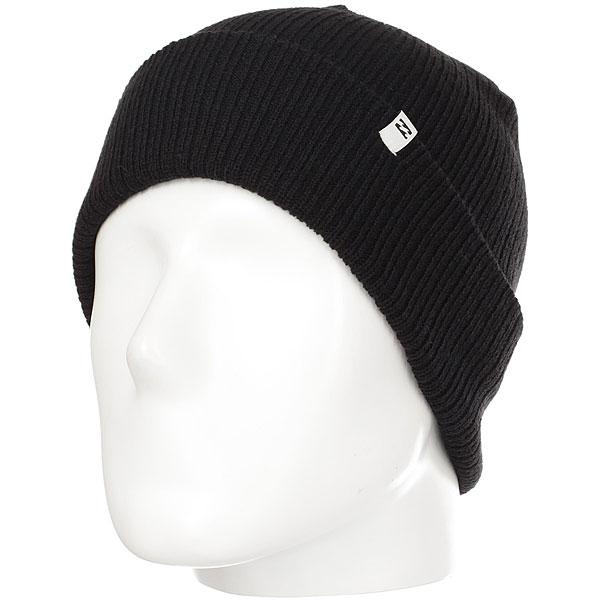 Шапка Billabong Arcade Black шапка billabong linus black