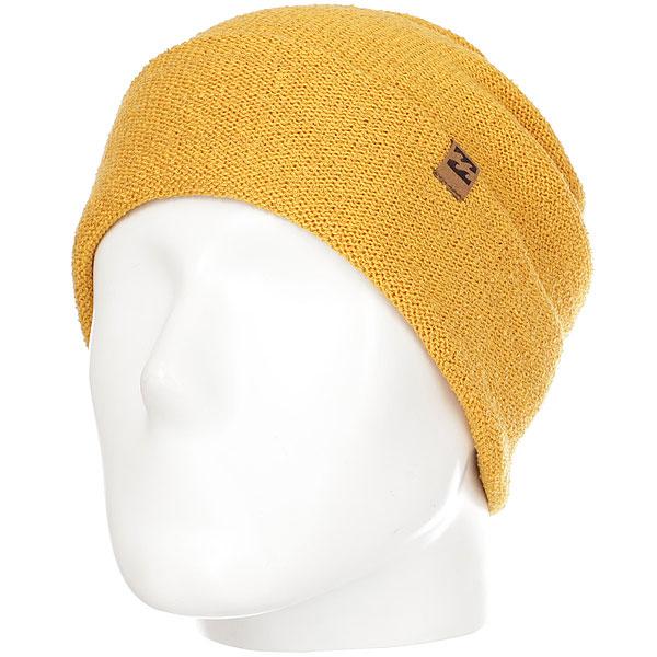 Шапка женская Billabong Bright Nights Vintage Gold billabong шапка женская billabong brain