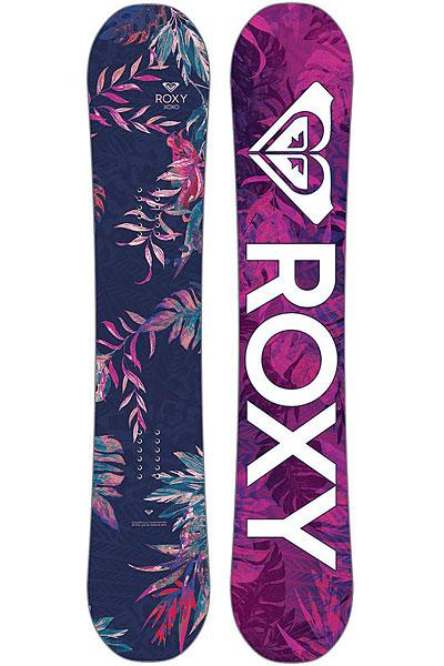 Сноуборд женский Roxy Xoxo Ban None
