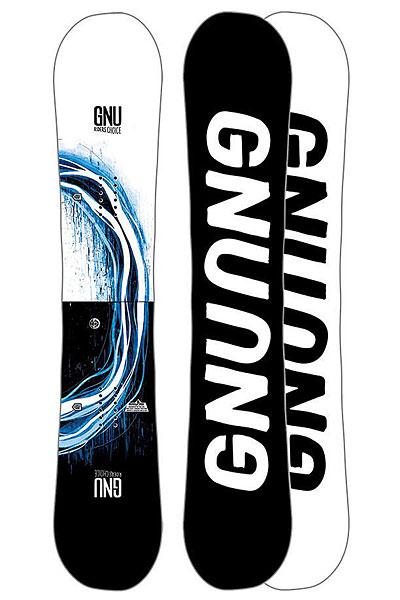 Сноуборд GNU Asym Riders Choice C2X сноуборд gnu cc original swl tl 157 ast