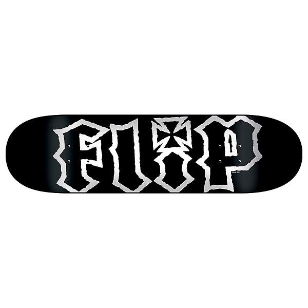 Дека для скейтборда для скейтборда Flip Hkd Decay Hard Rock Maple 32.31 x 8.25 (21 см)