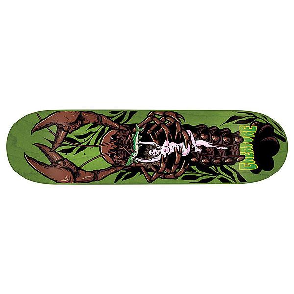 Дека для скейтборда для скейтборда Creature Creek Freaks Team 32.04 x 8.25 (21 см)