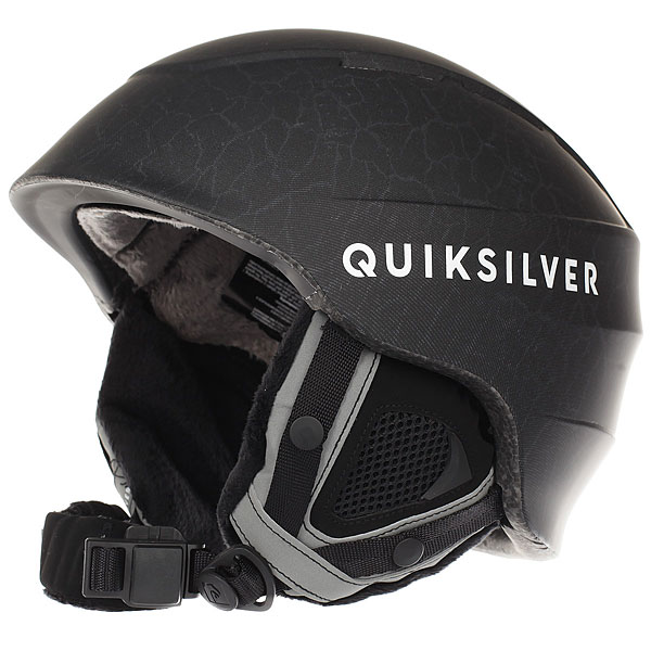 Шлем для сноуборда Quiksilver Althy Black