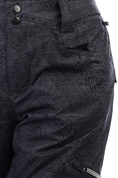 Штаны сноубордические женские Billabong Suka+ Black