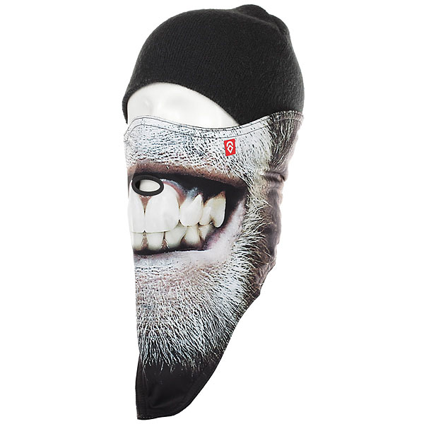 Маска Airhole Facemask 2 Layer Ape маска airhole s2 3 layer black