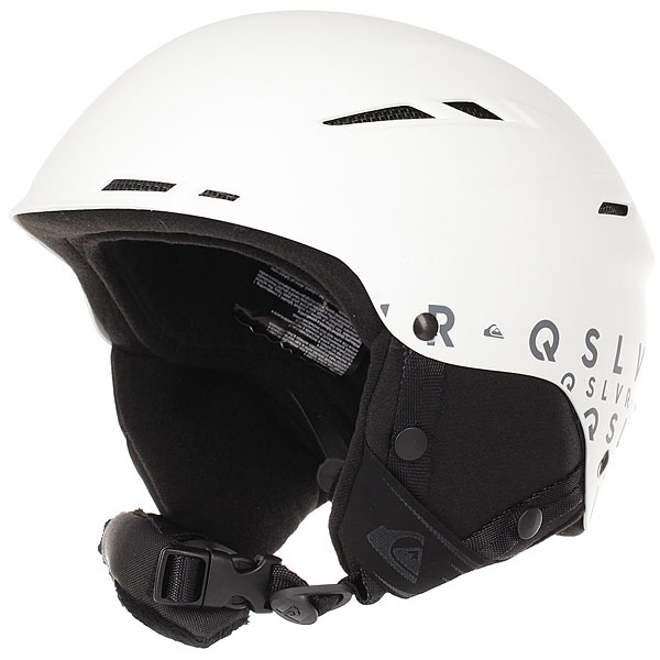 Шлем для сноуборда Quiksilver Motion Snow White