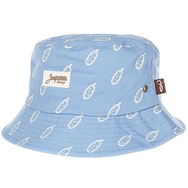 Панама Запорожец Ogurci Light Blue<br><br>Цвет: голубой<br>Тип: Панама<br>Возраст: Взрослый<br>Пол: Мужской