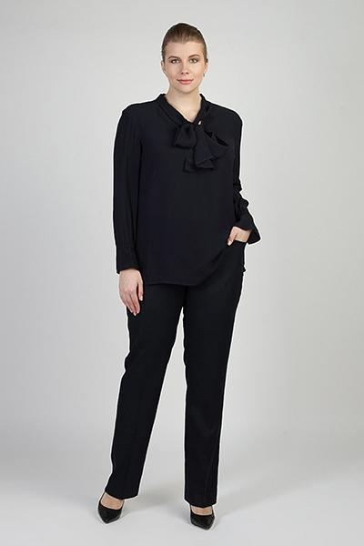 Блузка женская Steinberg Блузка Женская La-711043 DBLUE блузка женская обри
