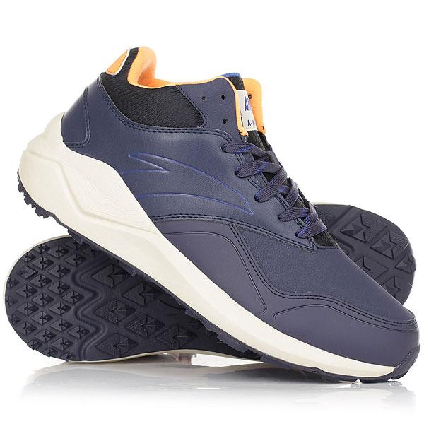 купить Ботинки зимние Anta 81746923-2 Blue дешево