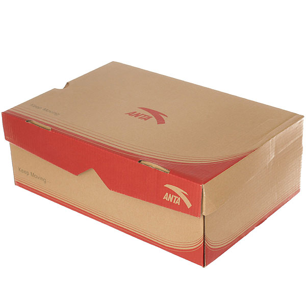 Кроссовки женские Anta 82718808-4 White