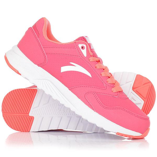 Кроссовки женские Anta 82618831-2 Pink