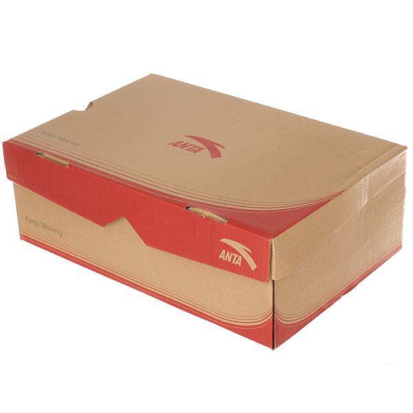 Кроссовки женские Anta 82518821-4 Grey