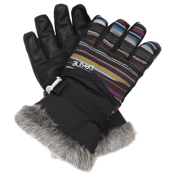 Перчатки сноубордические женские Dakine Alero Glove Taos перчатки сноубордические женские dakine charger glove buckskin