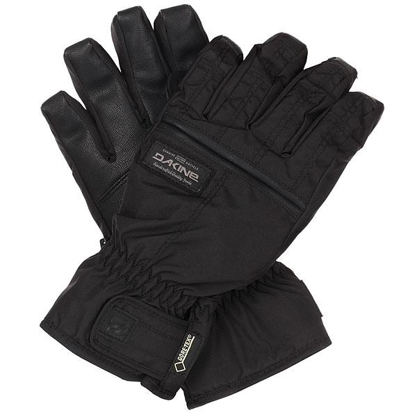 Перчатки сноубордические Dakine Vista Glove Black перчатки сноубордические dakine scout glove rasta