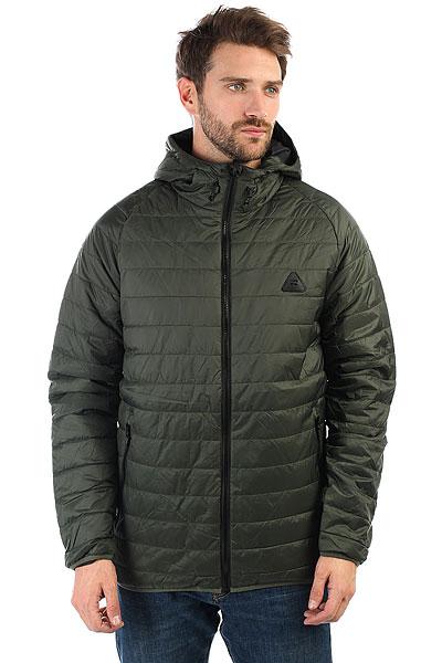 Куртка Billabong Kodiak Puffer Military