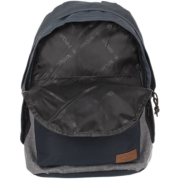 Рюкзак городской Rip Curl Double Dome Stacka Navy