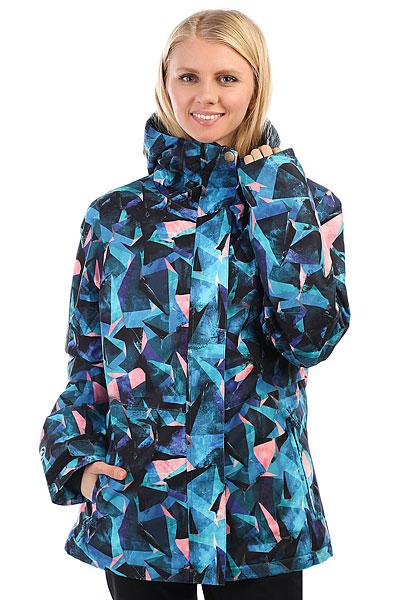 Купить со скидкой Куртка утепленная женская Rip Curl Betty Ptd Baltic