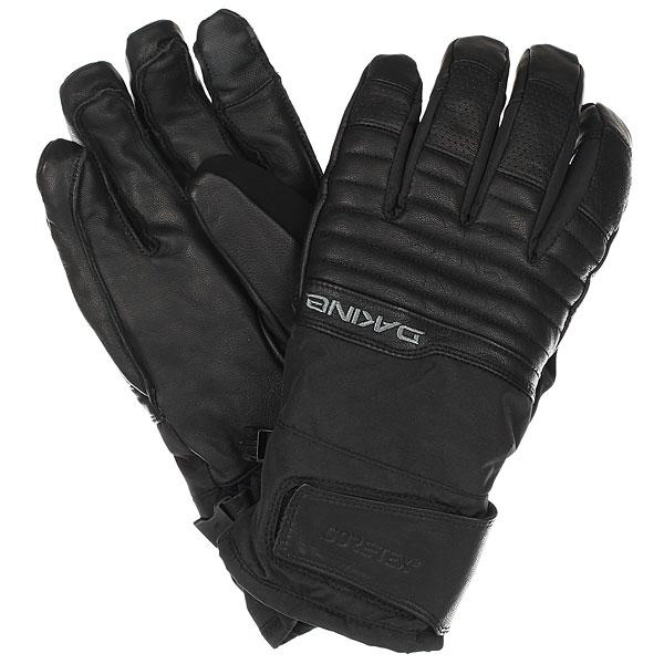 Перчатки Dakine Maverick Glove Black перчатки сноубордические dakine scout glove rasta