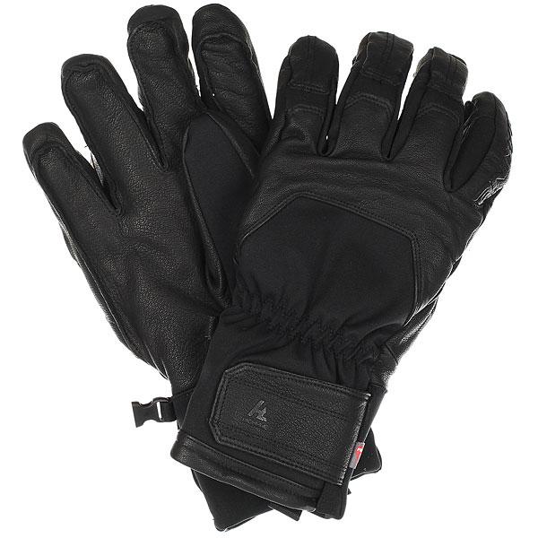 Перчатки Dakine Durango Glove Black<br><br>Цвет: черный<br>Тип: Перчатки<br>Возраст: Взрослый<br>Пол: Мужской
