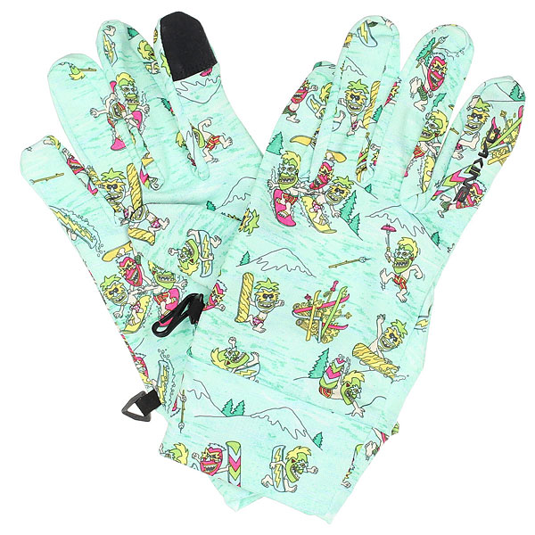 Перчатки Dakine Rambler Pray for snow<br><br>Цвет: мультиколор<br>Тип: Перчатки<br>Возраст: Взрослый<br>Пол: Мужской