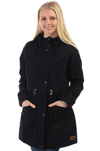 Куртка утепленная женская Roxy Seadance Anthracite куртка утепленная женская roxy seadance anthracite