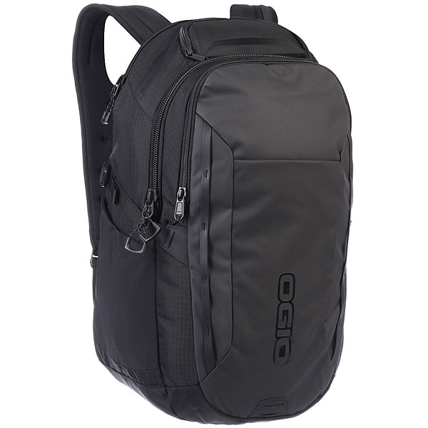 Рюкзак городской Ogio Summit Pack Black/Matte