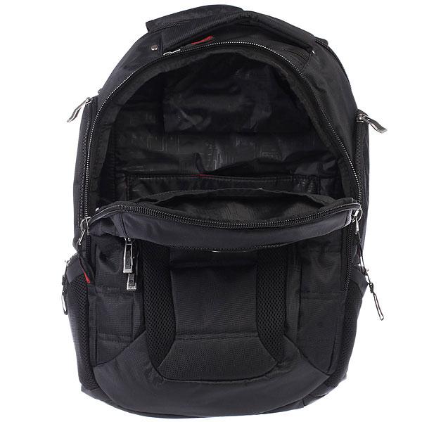 Рюкзак городской Ogio Bandit Pack Black