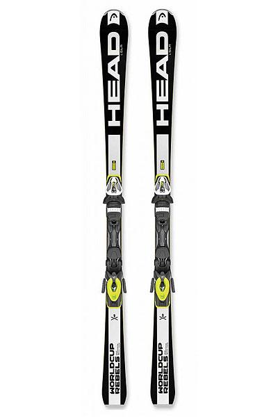 Горные лыжи Head Rebels Race Plate White/BlackЭто отличные слаломные лыжи предназначенные для экспертов.Слаломная трасса, это её родная стихия.Имеет взрывной характер и на трассе ведёт себя достаточно жестко, но благодаря наличию смягчённого мыскав любые повороты закладывается очень легко. Дугу ведёт очень точно и чётко, выходя с взрывной отдачей,но при этом без вибрации. У данной модели отличная геометрия, два слоя титанала и конструкция Sandwich Worldcup,что обеспечивает ей скоростное и уверенное управление.Характеристики:Технология KERS ®.Технология intelligence ®.Сэндвич Worldcup.Сердечник дерево, 2 слоя.<br><br>Цвет: черный,белый<br>Тип: Горные лыжи<br>Возраст: Взрослый<br>Пол: Мужской