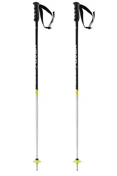 Лыжные палки Head Worldcup Black/Fluor Yellow словени горнолыжные курорты куплю путевку не дорого