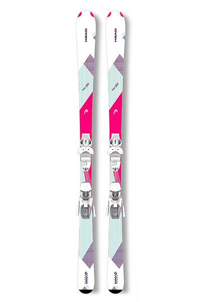 Горные лыжи Head Easy Joy WhiteКатание на лыжах - это квинтэссенция радости, и Easy Joy обеспечат Вам ее с лихвой. Легкие в общении и всегда контролируемые лыжи - отлично подойдут для новичков.Характеристики:Superlite Power Sidewall Jacket— синтетический сердечник поддерживаемый боковыми стенками из ABS обеспечивает мягкую продольную жесткость сопряженную с реактивной торсионкой благодаря конструкции Sidewall Jacket. Прибавить к этому технологию Graphene и получим прочную и отзывчивую лыжу. Graphene— является первым кристаллом, который обладает двумерной структурой, что наделяет этот материал уникальным набором свойств. Это самый тонкий и легкий элемент из когда либо обнаруженных человечеством. Графен также является самым прочным материалом на планете, он прочнее алмаза, и в 300 раз прочнее стали—всё это при толщине одного атома. Графен—легкие по весу лыжи с идеальным балансом и всегда с полным контролем. Allride Rocker— самый универсальный рокер для любых условий — комбинация камбера 80% в грузовой обрасти по центру лыж и рокера 20% на мыске лыж. Рокер дает большую универсальность, вездеходность и легкость управления лыжами. ERA 3.0—универсальныйрокер 80/20 в сочетании спьезоволокнамиIntellirise длявиброгашенияи прогрессивным радиусом мыска лыжи для легкого входа.ВхвостелыжирасположенасистемаKERS, которая обеспечивает игривую хлесткую отдачу, ускоряет лыжи на выходе из поворота. Womens Camber— более низкий кембер, который делает лыжника маневреннее не только на поворотах, но и на переходах между ними. Архитектура женских лыж Libra— легкость, баланс, контроль.Структурированная UHM C база — стабильная и прочная база, которая прослужит весь год.<br><br>Цвет: белый<br>Тип: Горные лыжи<br>Возраст: Взрослый<br>Пол: Мужской