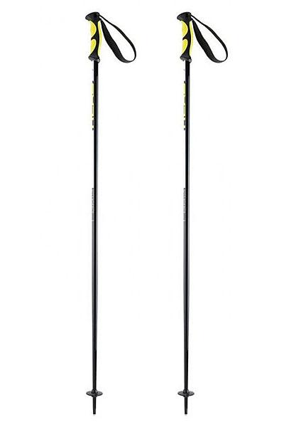 Лыжные палки Head Multi Black/Fluor Yellow словени горнолыжные курорты куплю путевку не дорого