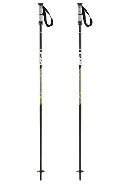 Лыжные палки Head Multi Blue цикл палки лыжные с рисунком 105 см цикл