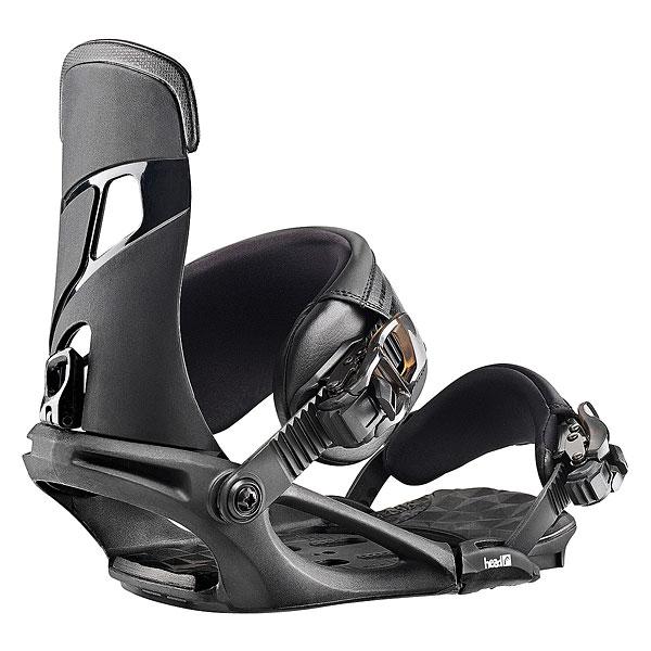 купить Крепления для сноуборда Head Nx One Black дешево