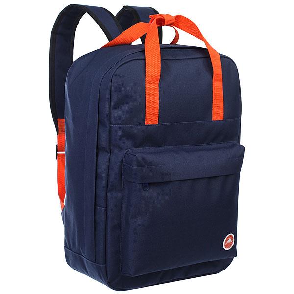 Рюкзак городской Extra B334 Dark Blue как торговое место в мтв