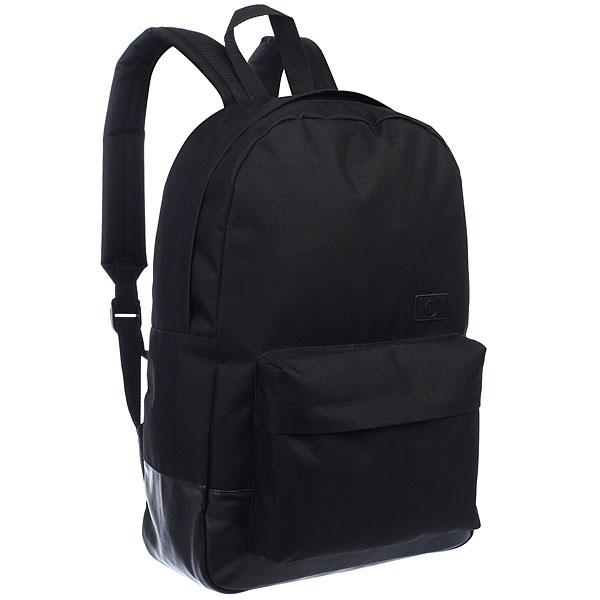 Рюкзак городской Extra B290/3 Black antec rite город исследователь b эксплорер b ноутбук рюкзак черный случайный плечо