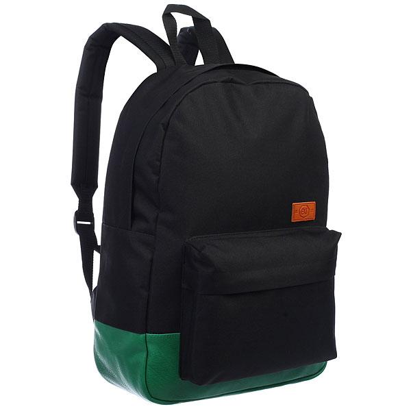 Рюкзак городской Extra B290/32 Black antec rite город исследователь b эксплорер b ноутбук рюкзак черный случайный плечо