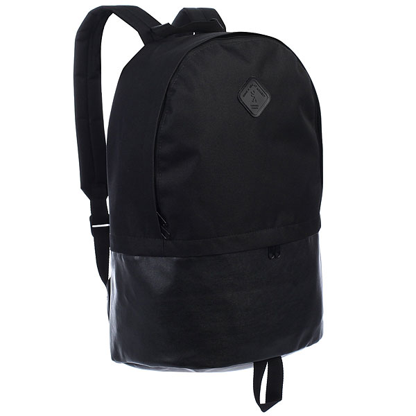 Рюкзак городской Extra B350/1 BlackУниверсальные запоминающиеся рюкзаки для города Extra. Хотя его расцветка контрастного дна намекает на расположение унисекс. Недорогой повседневный аксессуар школьников. Удобен для недалеких коротких выездов за город и путешествий налегке.Характеристики:Смягченная спинка, уплотненные лямки.Глубокое одно подходящее под легкий ноутбук и различные вещи отделение.Сверху ручка для переноса. Карман средних размеров. Плотное дно из эко кожи.<br><br>Цвет: черный<br>Тип: Рюкзак городской<br>Возраст: Взрослый<br>Пол: Мужской