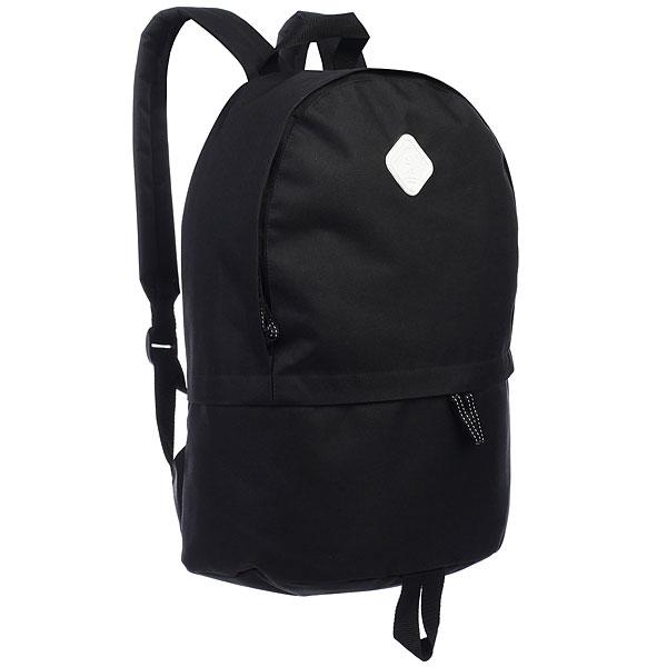Рюкзак городской Extra B350 BlackУниверсальные запоминающиеся рюкзаки для города Extra. Хотя его расцветка контрастного дна намекает на расположение унисекс. Недорогой повседневный аксессуар школьников. Удобен для недалеких коротких выездов за город и путешествий налегке.Характеристики:Смягченная спинка, уплотненные лямки.Глубокое одно подходящее под легкий ноутбук и различные вещи отделение.Сверху ручка для переноса. Карман средних размеров. Плотное дно из эко кожи.<br><br>Цвет: черный<br>Тип: Рюкзак городской<br>Возраст: Взрослый