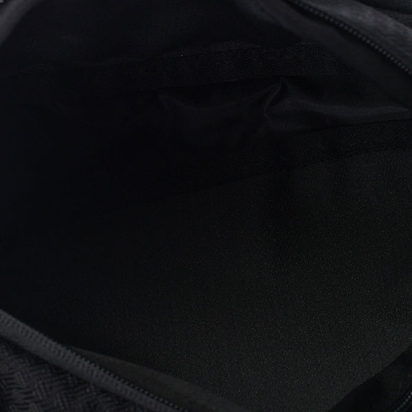 Сумка поясная S.G.M. B-355 Black Ripstop