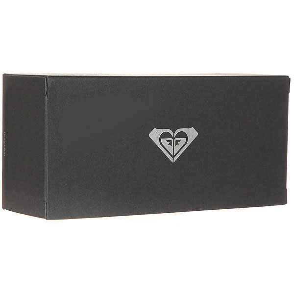Очки женские Roxy Amazon Shiny Black-mint