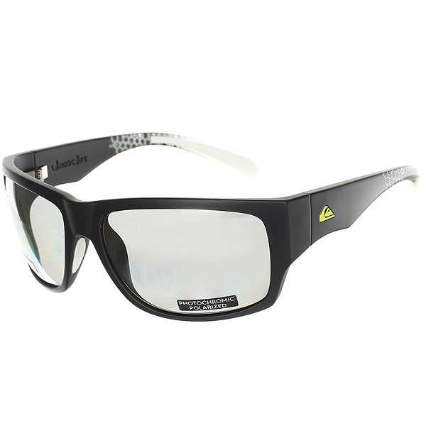 Очки Quiksilver Landscape Matte Black-hexa Pr очки quiksilver hideout plz pc matte black yellow p