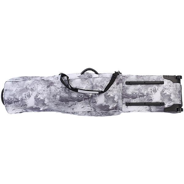 Чехол для сноуборда Quiksilver Platted Boardbag Electric Event