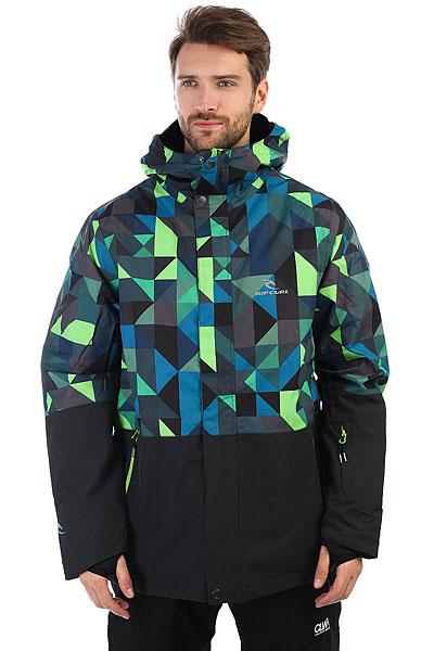Куртка утепленная Rip Curl Legacy Greenery our legacy куртка