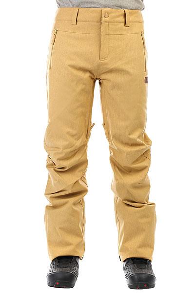 Штаны сноубордические Rip Curl Base Fancy Prairie Sand штаны сноубордические rip curl focker orange