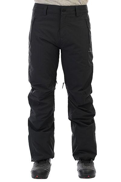 Штаны сноубордические Rip Curl Base Jet Black штаны сноубордические rip curl focker orange
