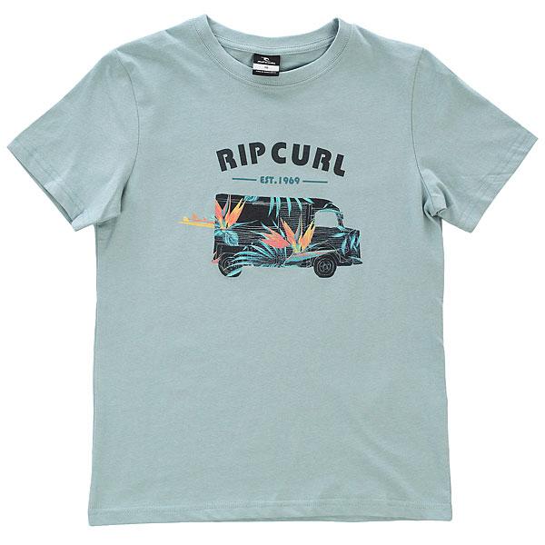 Футболка детская Rip Curl Multi Van Arona футболка rip curl rip curl ri027emyxq94