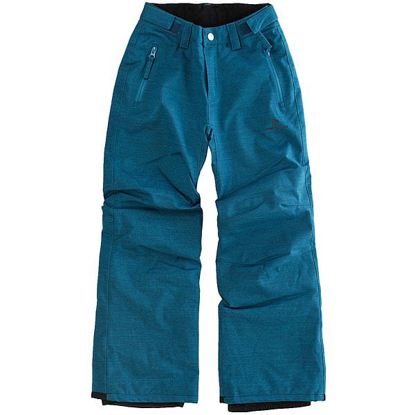 Штаны сноубордические детские Rip Curl Base Fancy Jr Ink Blue штаны сноубордические rip curl focker orange