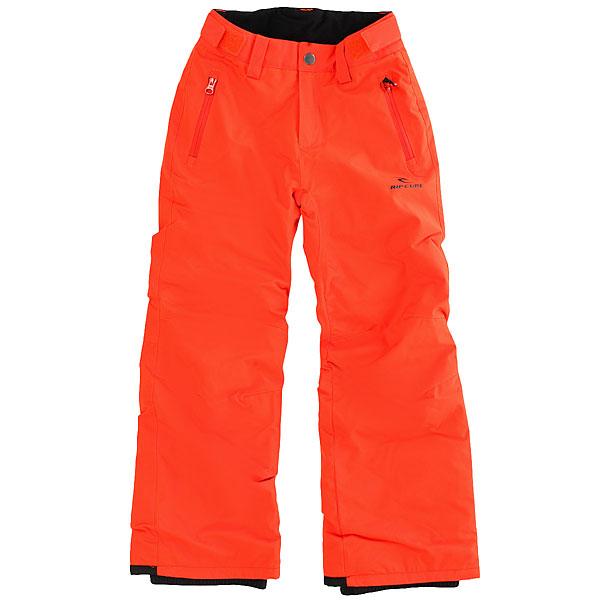 Штаны сноубордические детские Rip Curl Base Jr Orange брюки сноубордические rip curl штаны qanik fancy pt