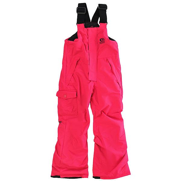 Комбинезон сноубордический детский Rip Curl Bib Jr Jazzy брюки сноубордические rip curl штаны qanik fancy pt