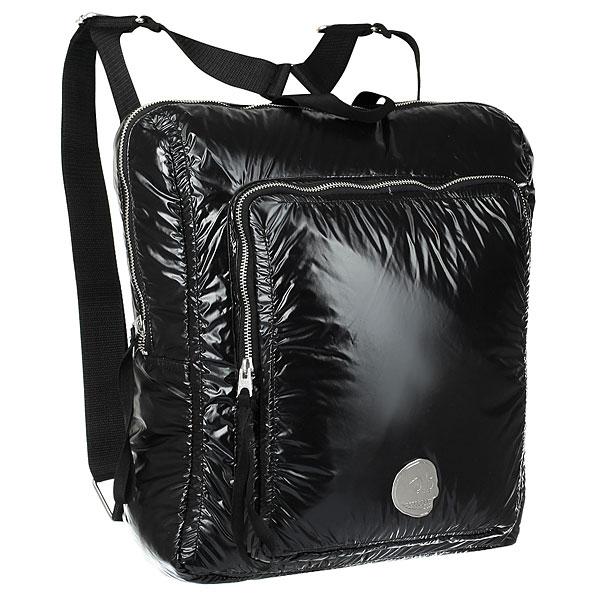 Рюкзак женский Cheap Monday Zipsack Black